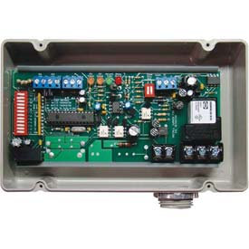 RIB BacNet Enclosed Relay RIBTW24B-BCAI, 20A, SPDT, 24VAC/DC, Analog In by