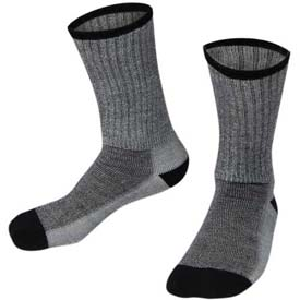 Performance Sock, Black - L
