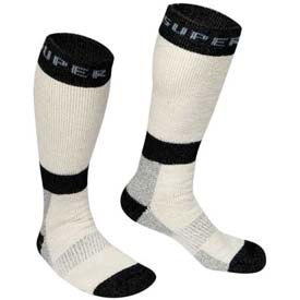 Super Sock, Multicolor - L/XL