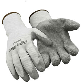 Standard Thermal ErgoGrip Glove, Gray - XL