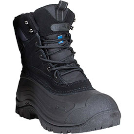 RefrigiWear Pedigree™ Pac Boot Regular, Black - 9