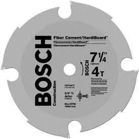 "BOSCH Stationary Band Saw Blade-Metal Cutting, 24TPI, 4-1/2""Lx1/2""W, Metal by"