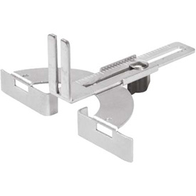 Buy BOSCH Straight Edge Guide For Pr10/20Evs-Series Routers