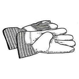 RIDGID Drain Cleaning PVC Gloves, For Use W/RIDGID Tools by