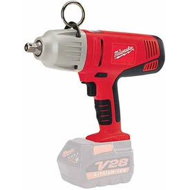"""Milwaukee 0779-20 M28 1/2"""" Impact Wrench (Bare Tool Only) by"""