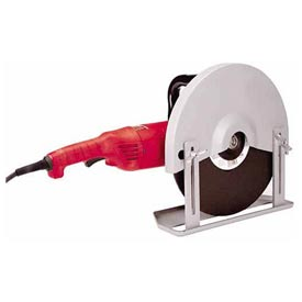 "Milwaukee® 6185-20 14"" Hand Held Cut-Off Machine"