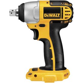 """Click here to buy DeWALT DC820B 1/2"""" (13mm) 18V Cordless Impact Wrench (Bare Tool)."""