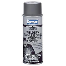 Wl738 Stainless Steel Coating - 12 Oz. - Pkg Qty 12