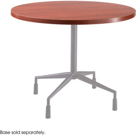 "RSVP 42"" Round Table Top Only Cherry (Base Sold Separately) by"