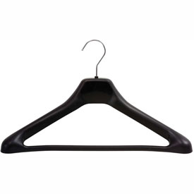 Safco® One Piece Hangers (3 Cartons Of 8 Each)
