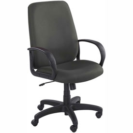 Balance Executive High-Back Seating - Black