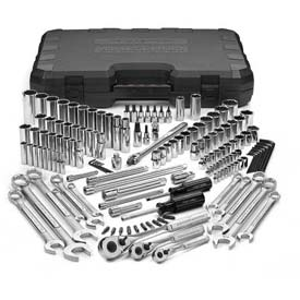 Craftsman Industrial Mechanics Tool Set 2979, SAE, 148 Pc by
