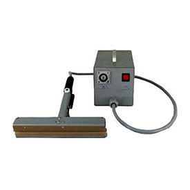 "Sealer Sales B-26 26"" Portable Impulse Sealer with 1/4"" Wide Seal by"