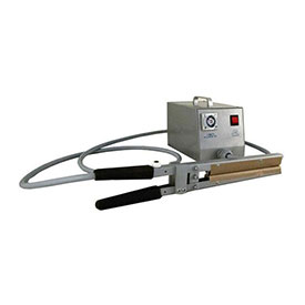"Sealer Sales S-6 6"" Scissor Portable Impulse Sealer with 1/4"" Wide Seal by"