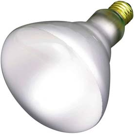 Sylvania S2853 65br/Fl 65w Incandescent W/ Medium Base, 120v Bulb - Pkg Qty 24