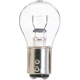 Satco S6962 E2357na 28.54w Miniature W/ Dc Indexed Bayonet Base Bulb - Pkg Qty 10