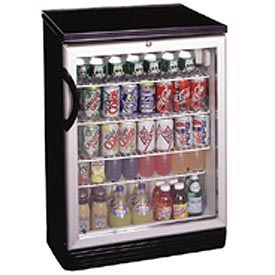 Summit SCR600BLBI - Counter Height All-Refrigerator