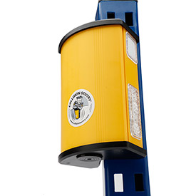 Collision Sentry® CLN-A-165 Self-Powered Warehouse Collision Warning System With Audio