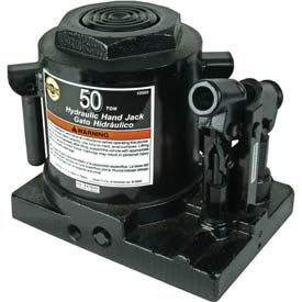 Omega 50 Ton Side Pump Bottle Jack 10500 by