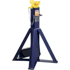 Hein-Werner 10 Ton High Reach Jack Stands HW93511 by