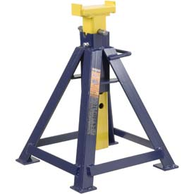 Hein-Werner 10 Ton High Reach Jack Stands HW93512 by