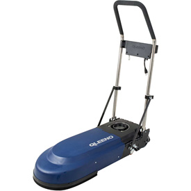 Qleeno Floor Scrubber With Vacuum - QS101