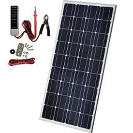 Sunforce 37150 150 Watt Sunforce Crystalline Solar Panel by