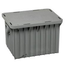 Endura Grease Trap 25 Gpm / 50 Lbs by