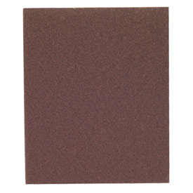 """Norton 66261101862 Metalite Cloth Sheet 9"""" x 11"""" P50 Grit Aluminum Oxide Package... by"""