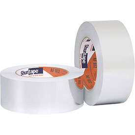 Shurtape, Hvac Aluminum Foil Tape, Af 912, General Purpose, 48mm X 50yd, Silver - Pkg Qty 24