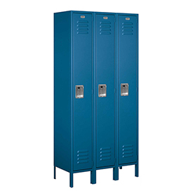 Wire Locker For Building Site