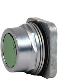 Siemens 52PA8A3 Pushbutton, Momentary, Green, Flush, 2 Position