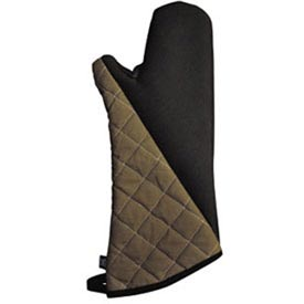 "Bestgrip Oven Mitt, 15"", Flame Resistant Package Count 72 by"