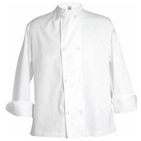 Traditional Chef's Jacket, 2X