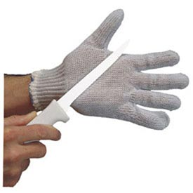 Wire Guard Butcher Glove, X Small