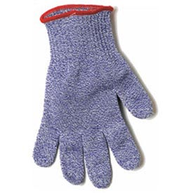 Click here to buy SpectraSeafood Glove, Small, Cut Resistant, Blue.