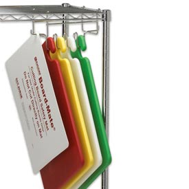 Cut-N-Carry® Accessories, Shelf-mounting rack