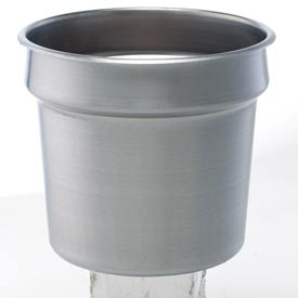 FrontLine™ Inset Container, 7qt Round