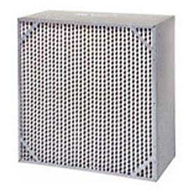 "Purolator® 5360602498 Serva-Cell®, Rigid Box Filter 20""W x 24""H x 12""D"