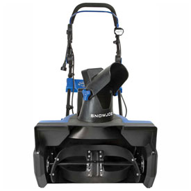 "Snow Joe 21"" Single Stage Electric Snow Thrower, 15 Amp SJ625E by"