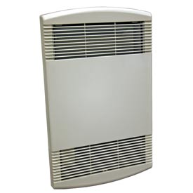 Berko® Euro Style Convection Wall Heater ECP1524, 1,500W at 240V