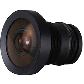 Buy Speco CLB2.2 2.2mm Board Camera Lens