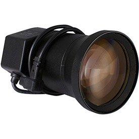 Buy Speco VF5100DC 5-100mm Auto Iris Varifocal Lens, CS Mount