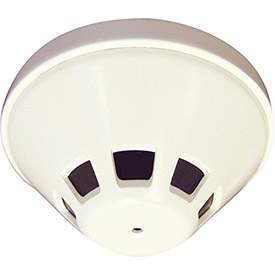Buy Speco VL562SD Discreet Ceiling Mounted Color Camera, 3.6mm Lens, White Housing