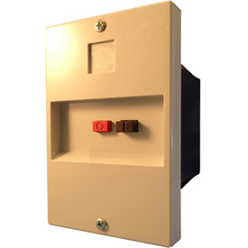 Springer Controls GME05, Enclosure GMKO, Flush Front Mount, Dust/Water Protection