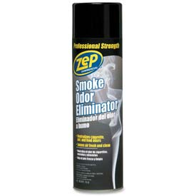 Zep Inc. Professional Strength Smoke Odor Eliminator 16 oz. Aerosol Can ZPEZUSOE16 by