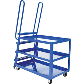 Vestil Steel Hi Duty Cart SPS-HD-2252