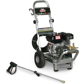 Shark DGA 2.5 @ 2700 Honda Gx200 Cold Water Direct Drive Pressure Washer