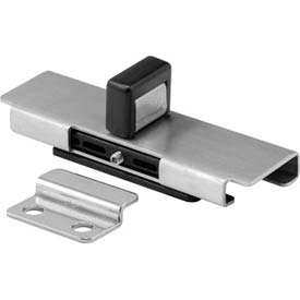 Bathroom Partitions Replacement Hardware Slide Latch Keeper W Fasteners St Stainless