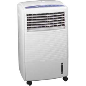Sunpentown Evaporative Air Cooler, Humidifier & Fan SF-608R Air Flow 23 Ft. Per Second by